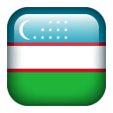 Узбекский